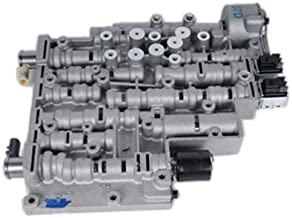 ACDelco 24244062 GM Original Equipment Automatic Transmission Control Valve Body Assembly, Remanufactured