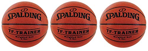 Great Features Of Spalding TF-Trainer Weighted Basketball (28. (Тhree Pаck)