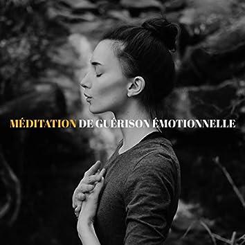 Méditation de guérison profonde: Musique pour parvenir à l'acceptation de soi et à la guérison émotionnelle
