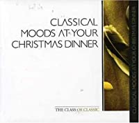 Classical Moods for Your Chris