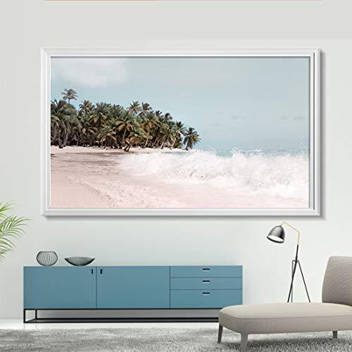 GIYL muurverf, elektrisch, warm, infraroodverwarming, voor slaapkamer, woonkamer, kantoor, 1600 W