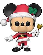 Funko Pop! Disney Holiday Mickey (PS4//xbox_one/)