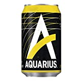 Aquarius Lemon 24 x 0,33l Dose (Zitrone)