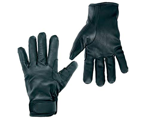 DEFCON 5 Handschuhe Kevlar Lined Duty schwarz, Schwarz , XL