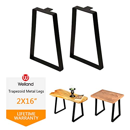 Brilliant The 5 Best Metal Table Legs Ranked Product Reviews And Andrewgaddart Wooden Chair Designs For Living Room Andrewgaddartcom