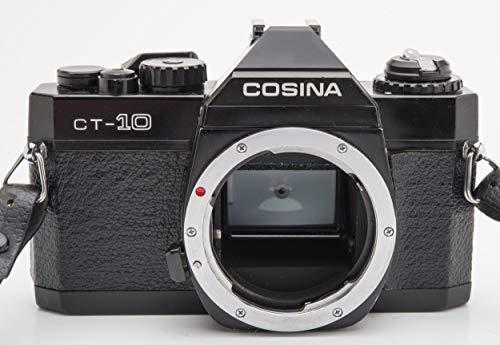 Cosina CT-10 CT10 SLR Kamera Body Gehäuse Spiegelreflexkamera ohne Objektiv