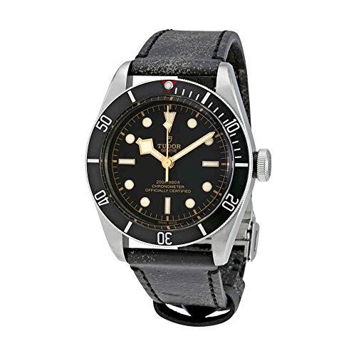 Tudor Black Bay VS Rolex Submariner