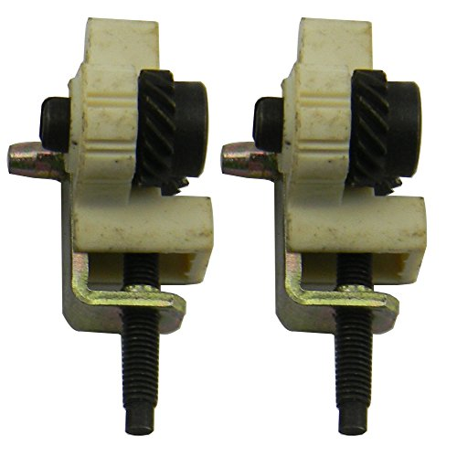 Hipa (Pack of 2 Chain Tensioner Adjuster for STIHL 029 039 271 MS290 MS291 MS310 MS390 Chainsaw