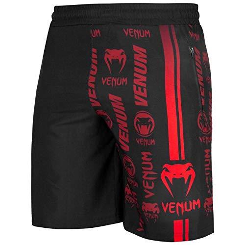 VENUM Logos - Pantalones Cortos De Entrenamiento Hombre
