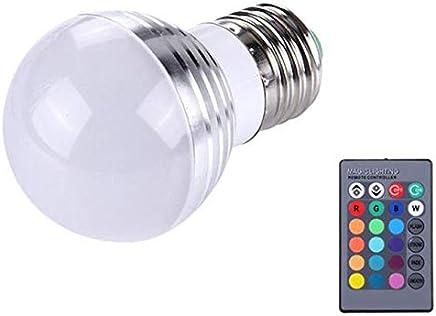 Sunsky Remote Control Led Light Bulb