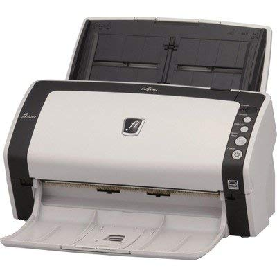 Amazing Deal 2LL6034 - Fujitsu fi-6130Z Sheetfed Scanner (Renewed)