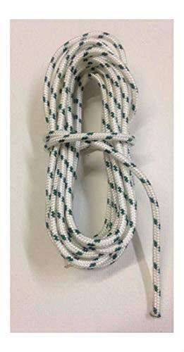 Unbranded* 20' Ft Patio Umbrella Replacement Pulley Heavy Duty Cord String Rope