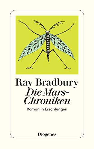 Ray Bradbury: Die Mars-Chroniken