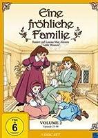 Eine fröhliche Familie - Vol. 2 - Folge 25-48