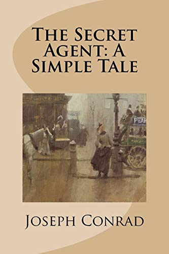 The Secret Agent:Classic Edition(Annotated) (English Edition)