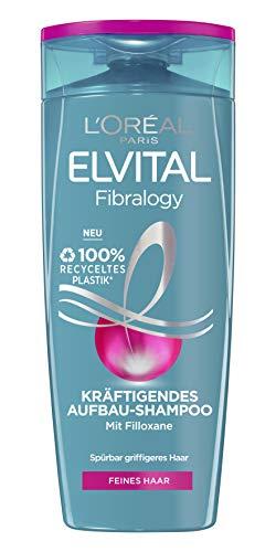 L'Oréal Paris Elvital Shampoo Fibralogy (1 x 300 ml)