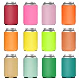 Beer Can Coolers Sleeves, Soft...