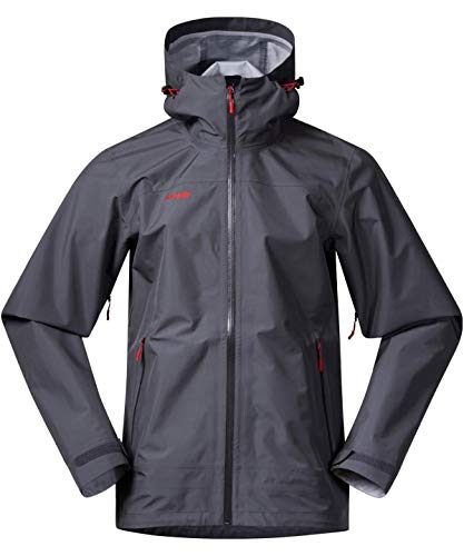 Bergans Ramberg 3-Layer Jacket Men - Regenjacke