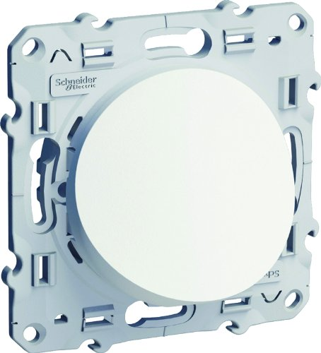 Schneider Electric Ausgang-Kabel Odace, weiß, SC5S52A662