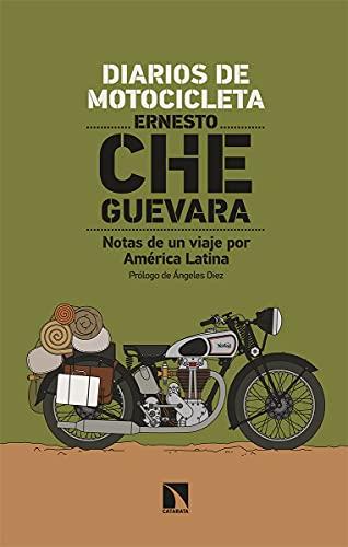 Diarios de motocicleta: Notas de un viaje por América Latina: 837 (Mayor)