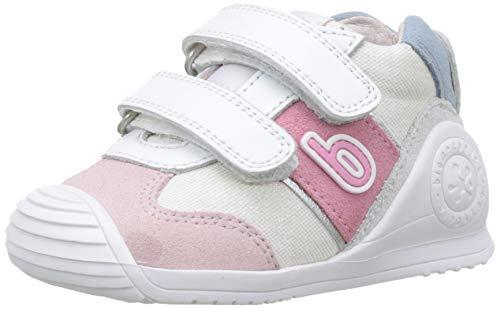 Biomecanics 192140, Zapatillas de Estar por casa para Bebés