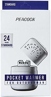 Warmer PEACOCK STANDARD / ポケットハンドウォーマー24時間 [並行輸入品]