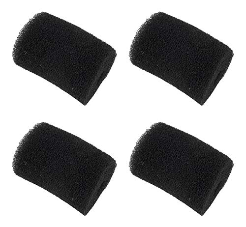 Fantastic Prices! Pentair 370017 Pool Cleaner Sweep Hose Scrubber Replacements 9-100-3105 (4-pack)