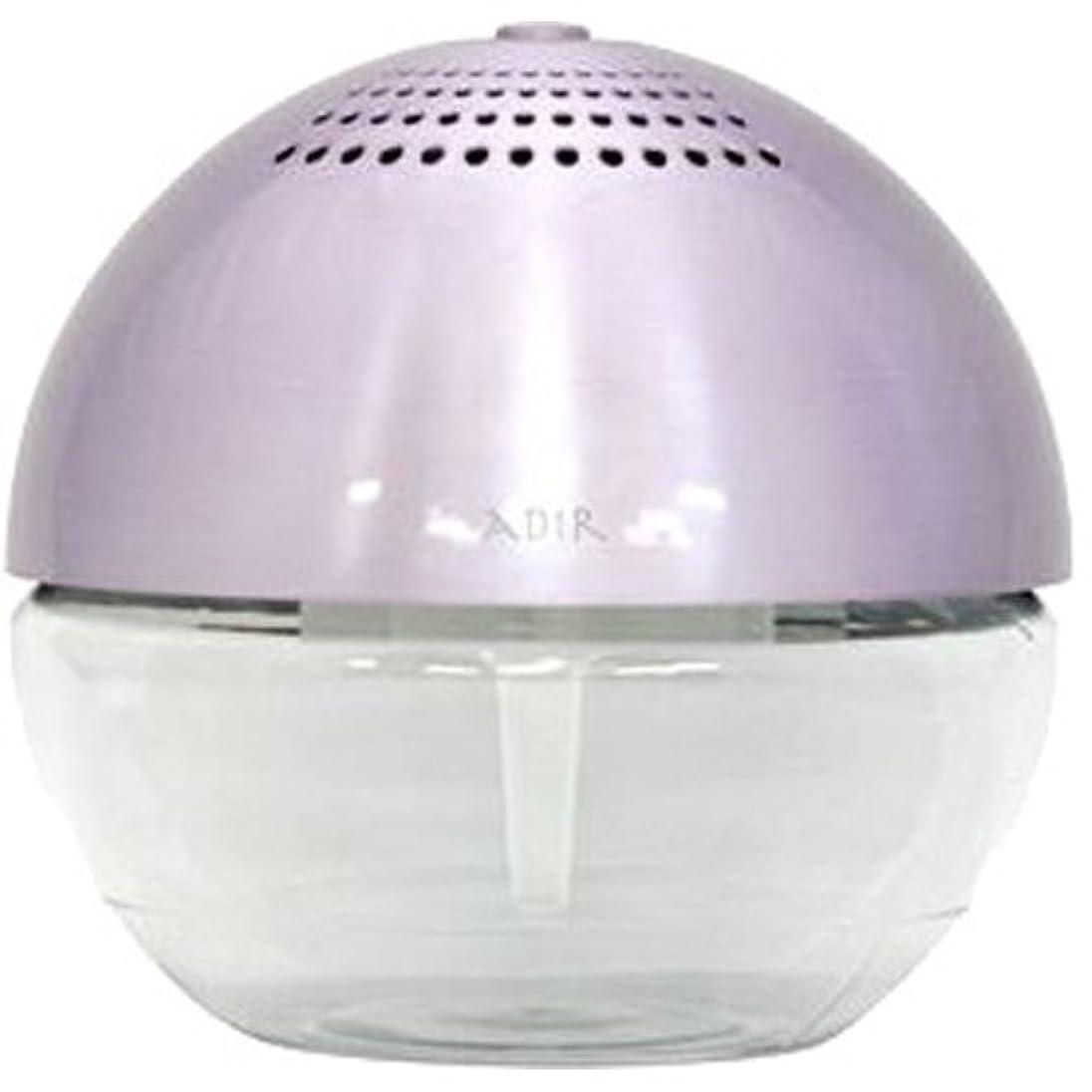 デクリメント刺しますうなる空気洗浄機リサッカ L ピンク