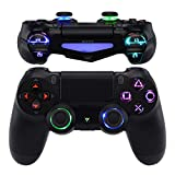 eXtremeRate PS4 Tasten Knöpfe Buttons D-Pad L1 R1 R2...