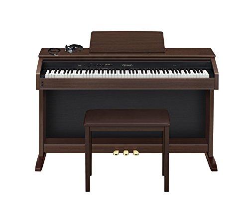 Casio - Piano digital Celviano AP-260