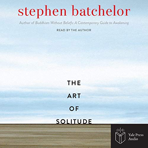 The Art of Solitude cover art