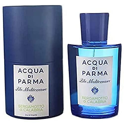 Acqua di Parma Blu Mediterraneo Bergamotto di Calabria Eau de toilette spray 150 ml unisex - 150 ml