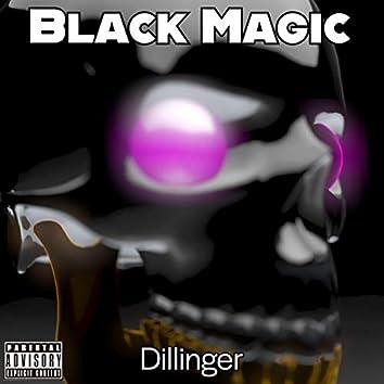 Black Magic (feat. Kid Picasso)