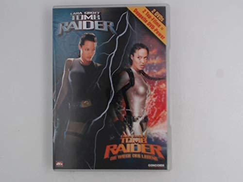 Tomb Raider + Tomb Raider Die Wiege des Lebens (2 Dvds )