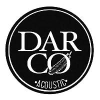 DARCO (ダルコ) アコースティックギター用弦 D230 92/8 PHOSPHOR BRONZE Medium