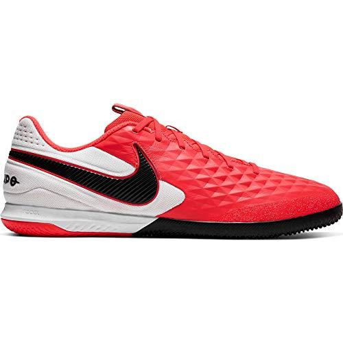 Nike Scarpe Calcetto Indoor Tiempo Legend 8 PRO IC Rosso 41
