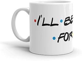 Friends - White Mug