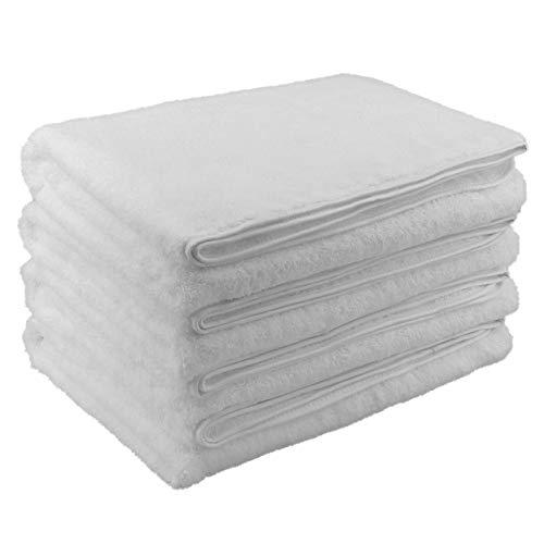toalla 30x30 fabricante Polyte