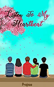 Listen to my Heartbeat: A College Romance Novel