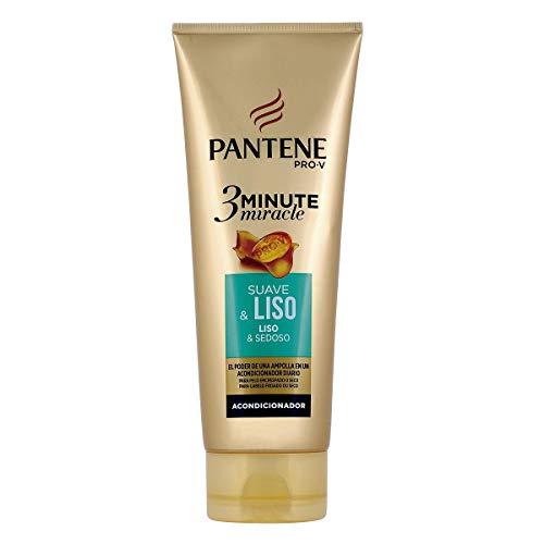 Pantene 3 Minutes Doux/Lisse Conditionneur