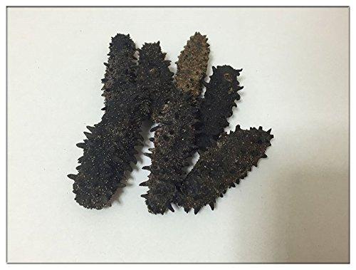 【北海道産】B級品乾燥なまこ 300g入 天然ナマコ (SM(3-8g))