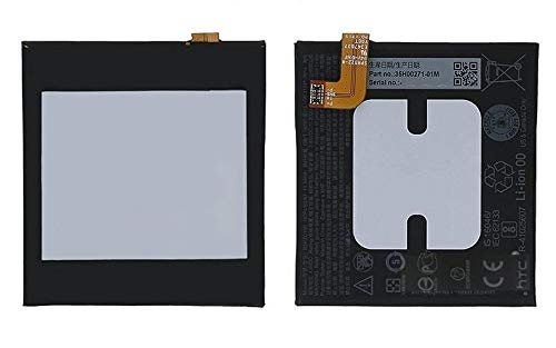 Original HTC U11 Ersatzakku Handyakku Akku Batterie Battery 3000mAh B2PZC100