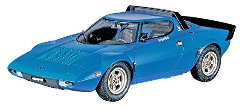 1/24 Lancia Stratos HF Stradale (HC15) (japan import)