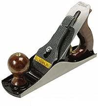 Silverline 633465 - Cepillo de carpintero nº 4 (Cuchilla 50 x 2 mm)