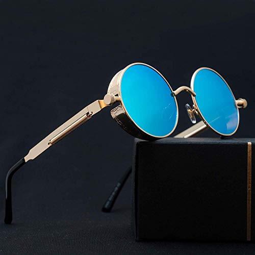 Dervin Unisex Adult Round Sunglasses