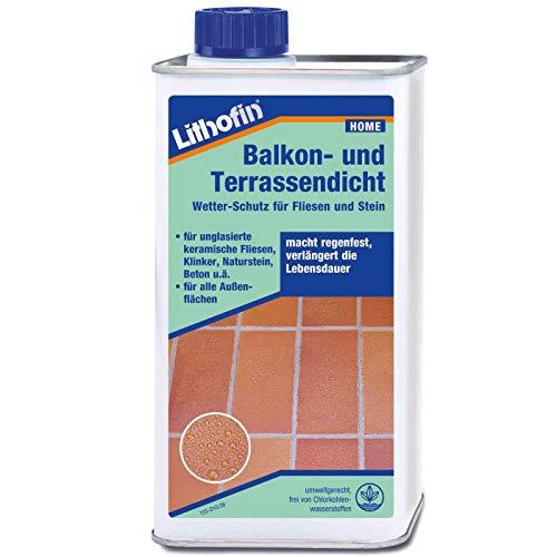 Lithofin Balkon- und Terrassendicht 1 Liter