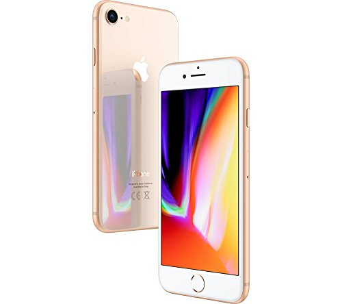 Apple iPhone 8 256GB Oro (Reacondicionado)