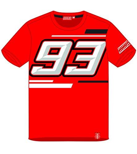 Marc Marquez Camiseta 93 L