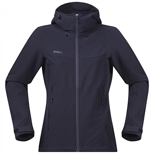 Bergans Ramberg Softshell Jacket Women - Softshelljacke