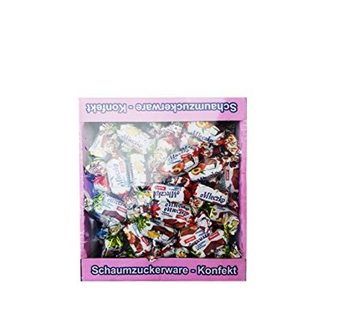 Dobosz Polnische Süßigkeiten Schokopralinen,Pralinen, Bonbons,Party-Mix,Schokolade (Schaumzuckerkonfekt)